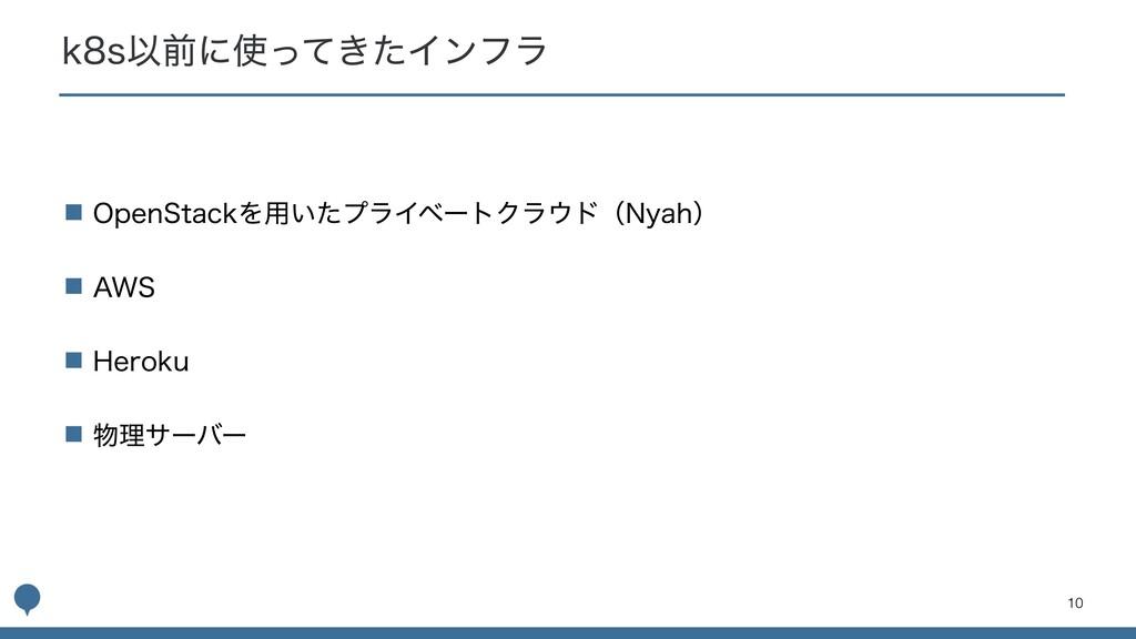 """˙ 0QFO4UBDLΛ༻͍ͨϓϥΠϕʔτΫϥυʢ/ZBIʣ ˙ """"84 ˙ )FSPL..."""