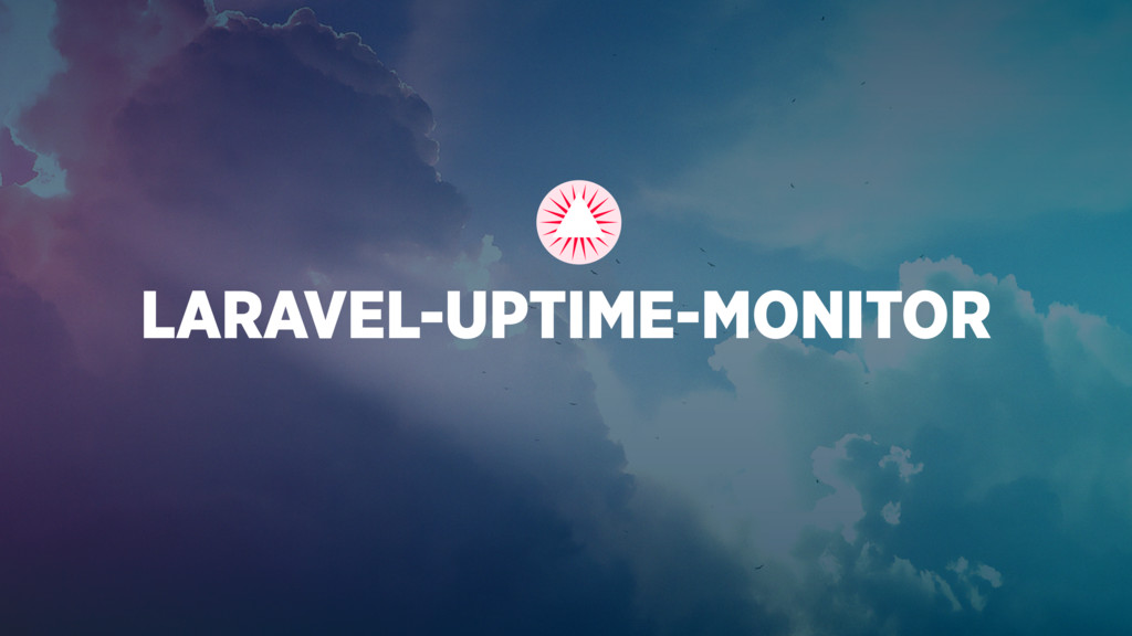 LARAVEL-UPTIME-MONITOR