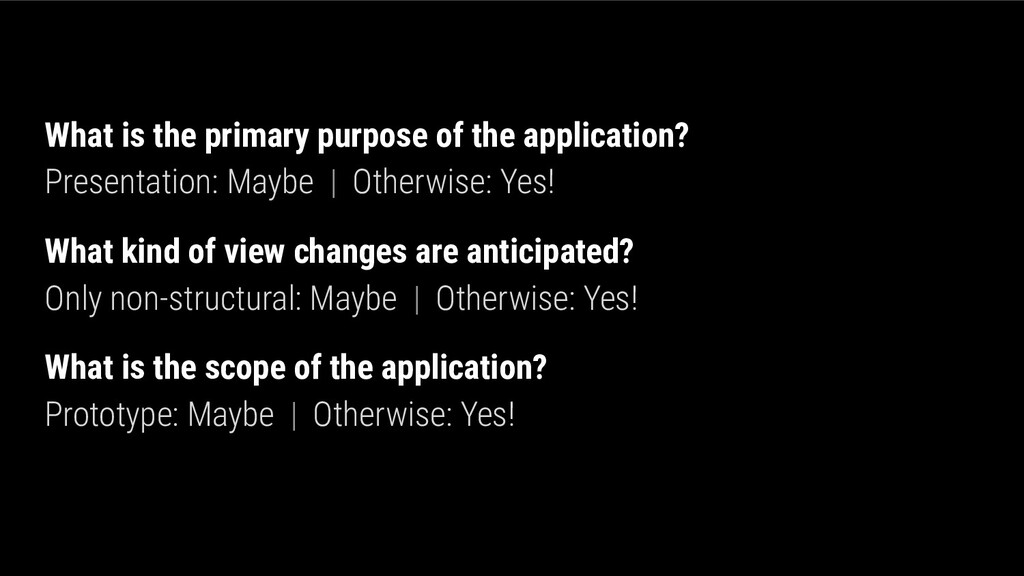 What is the primary purpose of the application?...