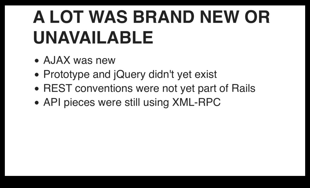 A LOT WAS BRAND NEW OR UNAVAILABLE AJAX was new...