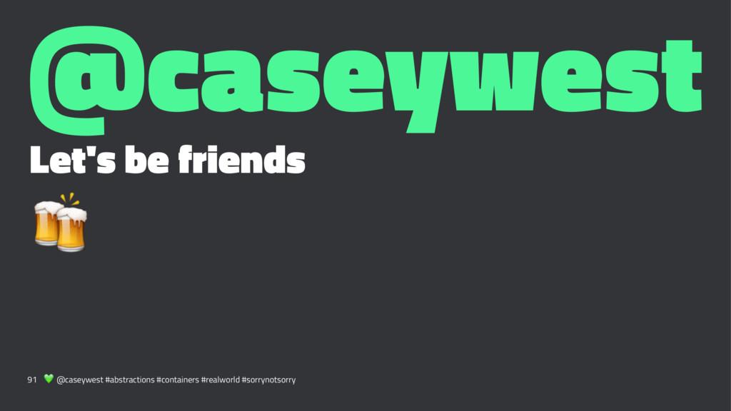 @caseywest Let's be friends ! 91 ! @caseywest #...