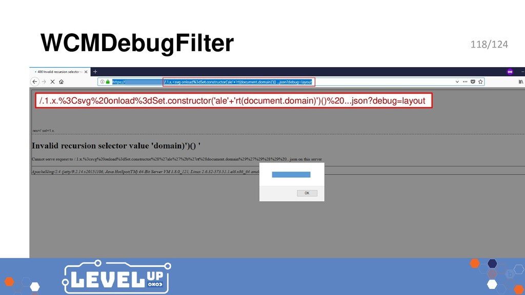 WCMDebugFilter /.1.x.%3Csvg%20onload%3dSet.cons...