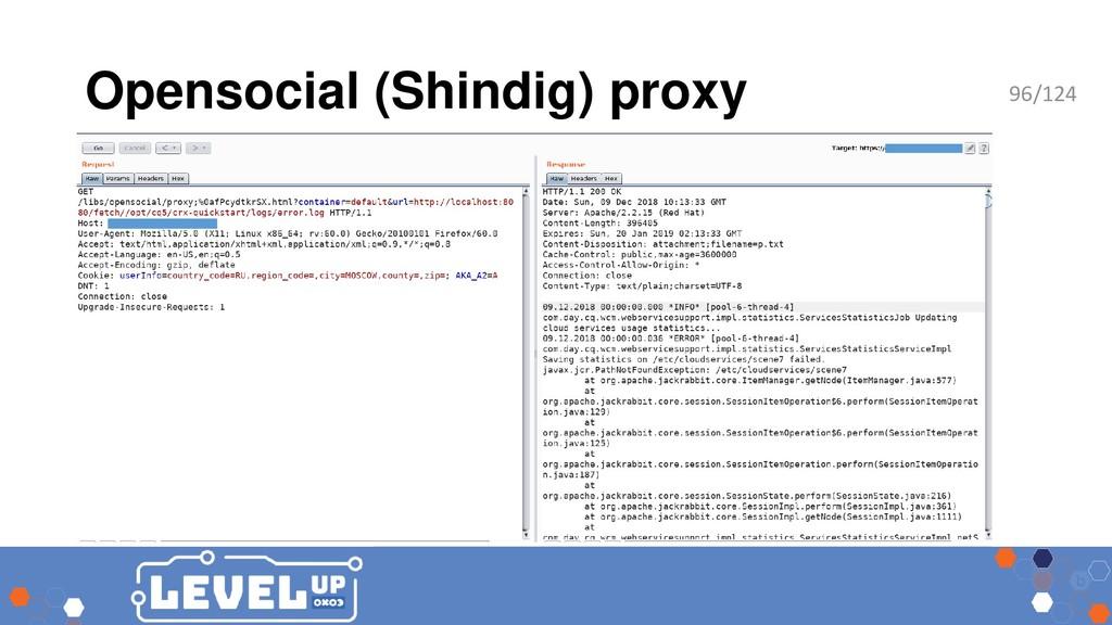 Opensocial (Shindig) proxy 96/124
