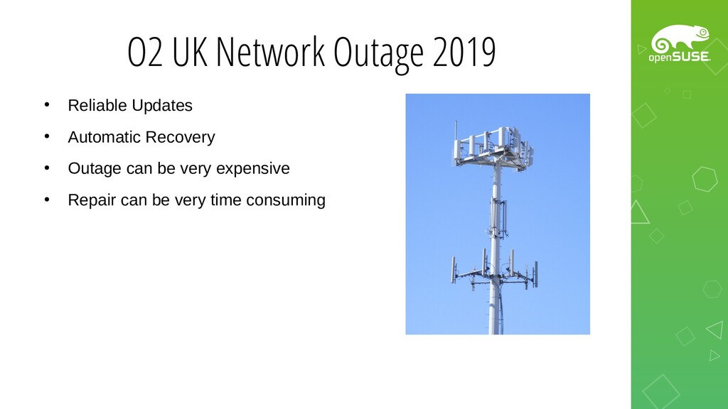 O2 UK Network Outage 2019 ● Reliable Updates ● ...