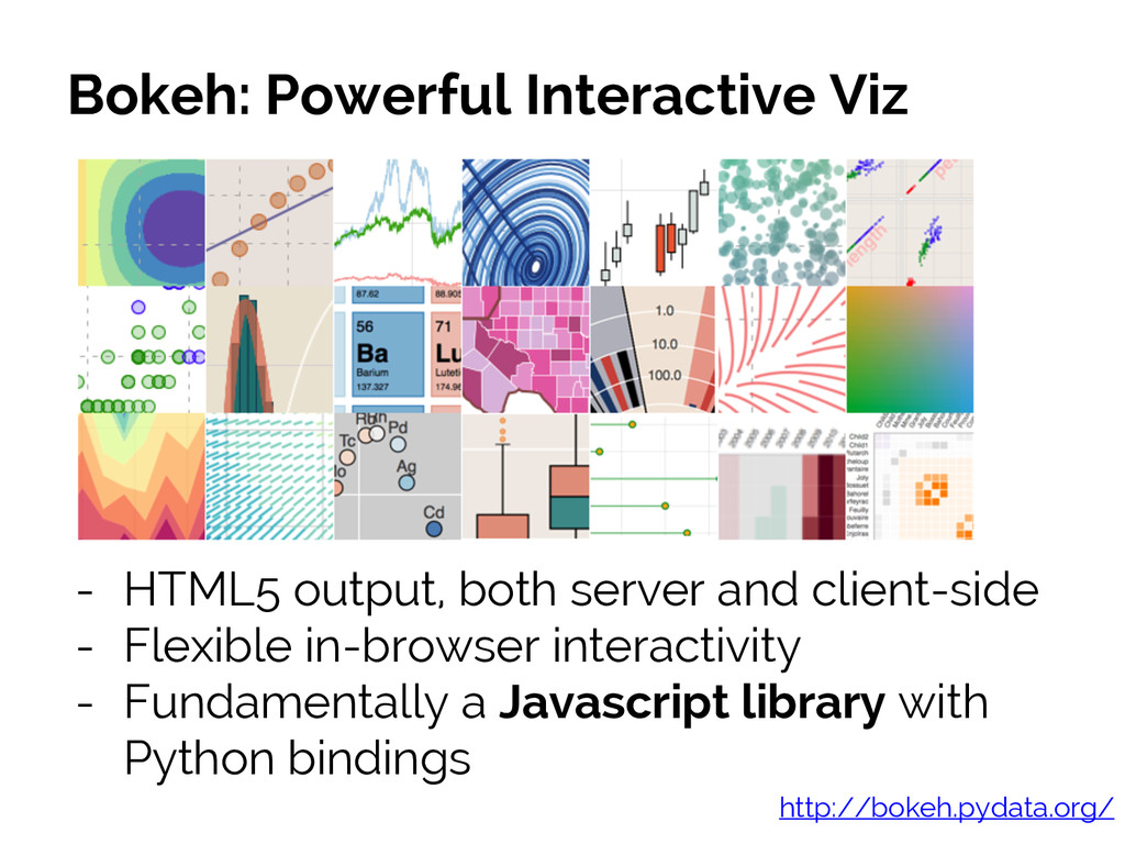 #SciPy2015 Jake VanderPlas Bokeh: Powerful Inte...