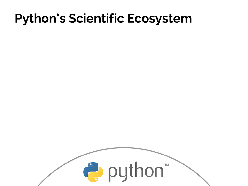 #SciPy2015 Jake VanderPlas Python's Scientific ...