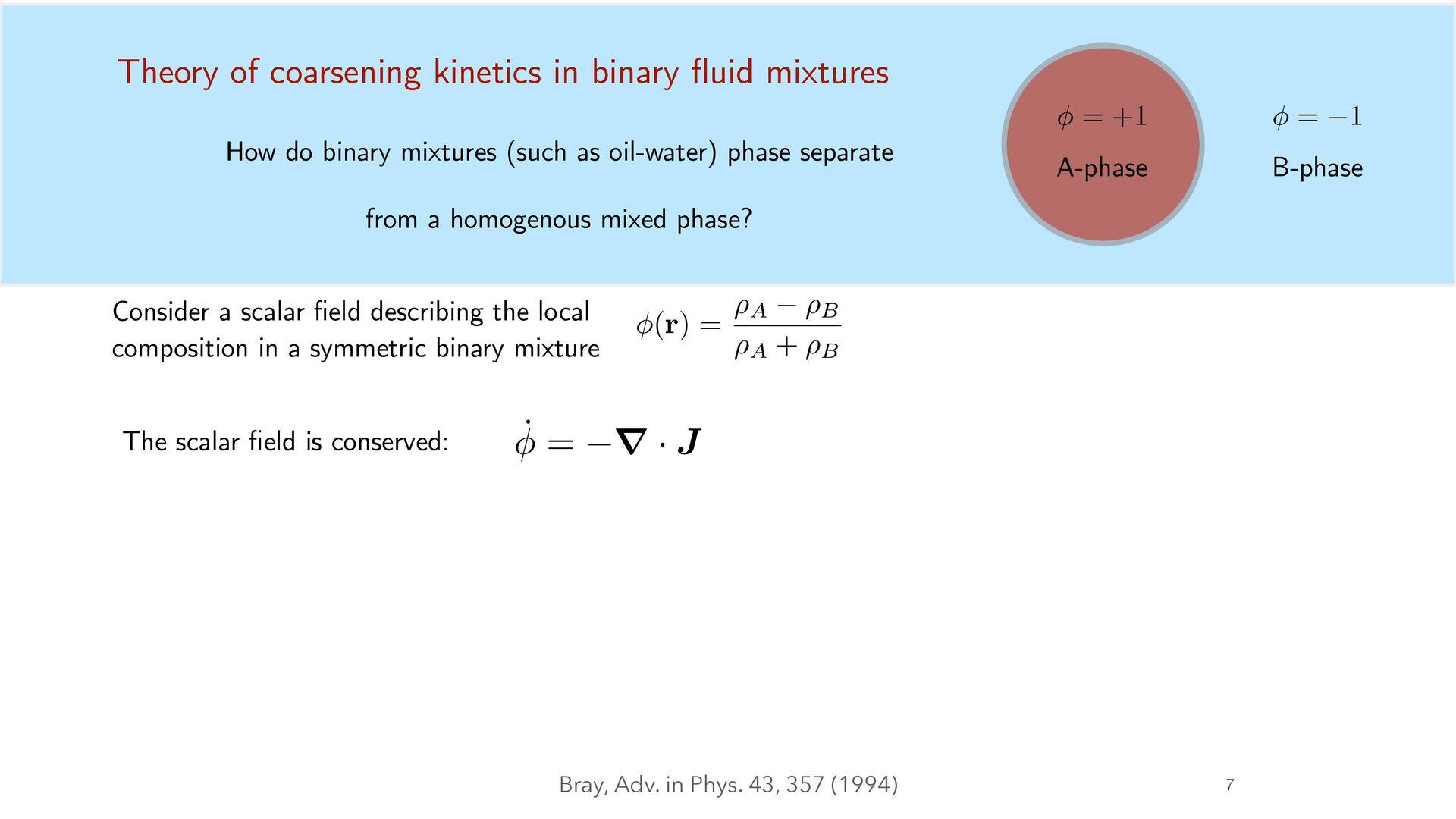 micrometer size - non-equilibrium processes on ...