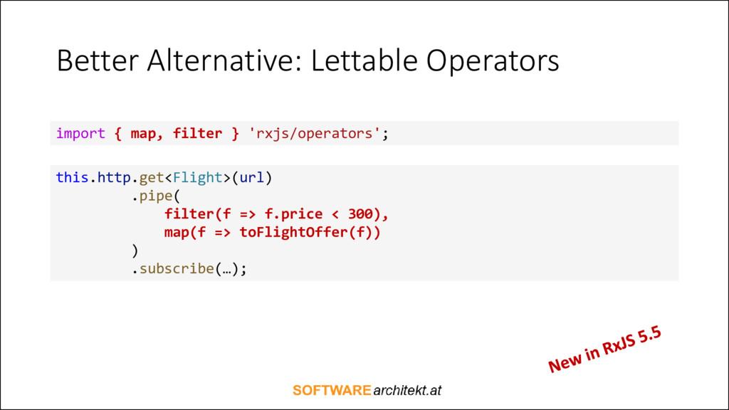Better Alternative: Lettable Operators this.htt...