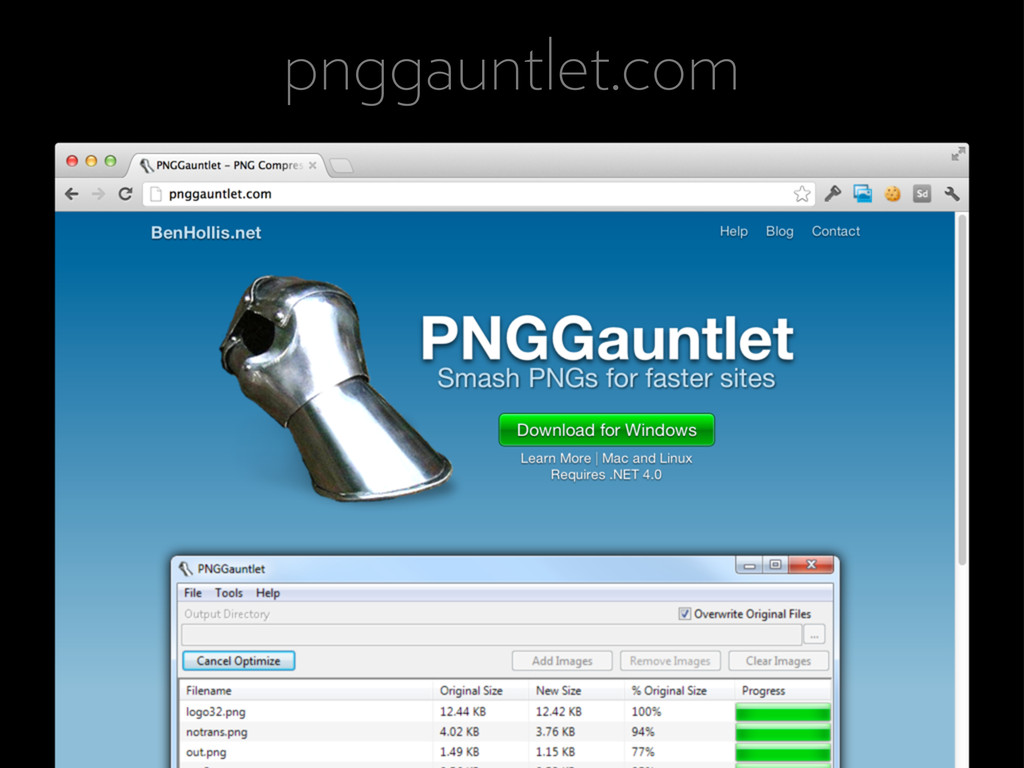 pnggauntlet.com