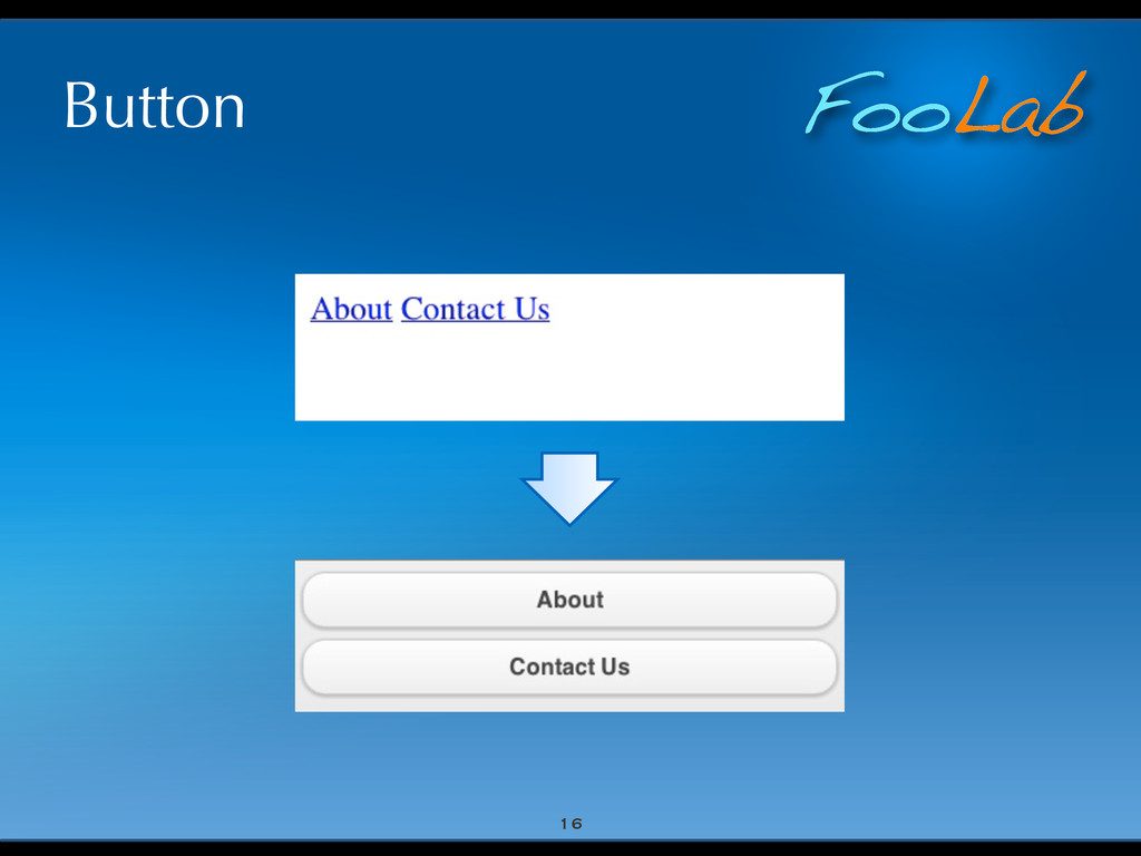 FooLab Button 16