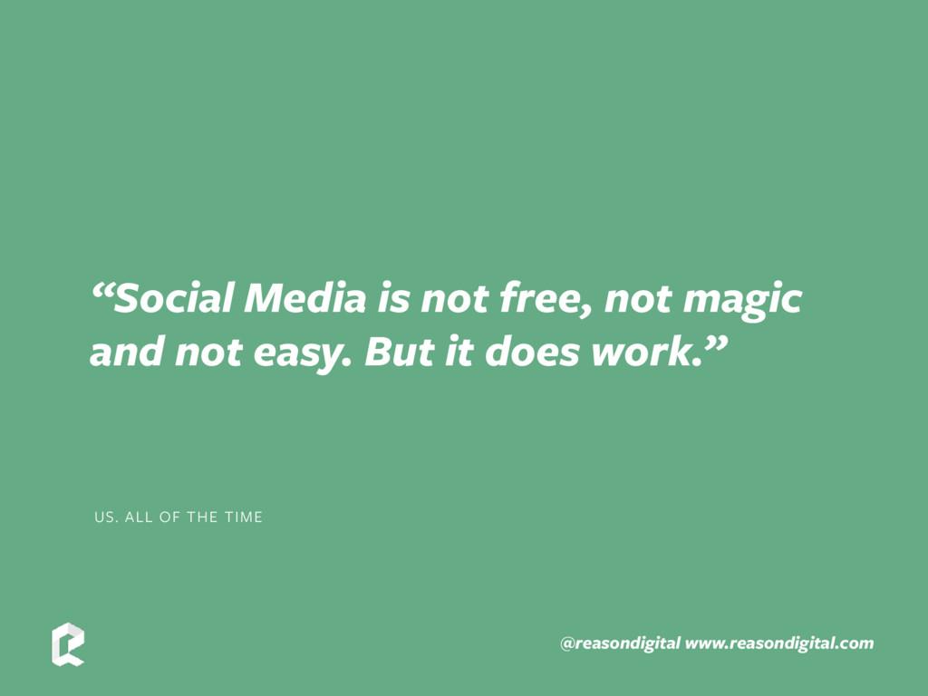 "www.reasondigital.com @reasondigital ""Social Me..."