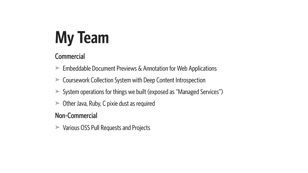My Team Commercial ➤ Embeddable Document Previe...