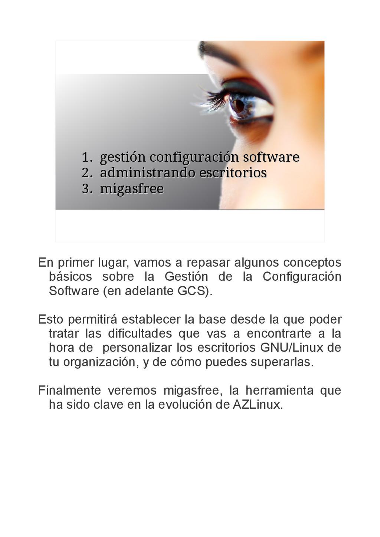 1. gestión configuración software 1. gestión co...