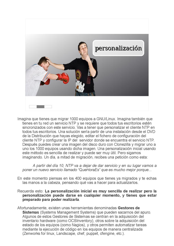 personalización personalización Imagina que tie...