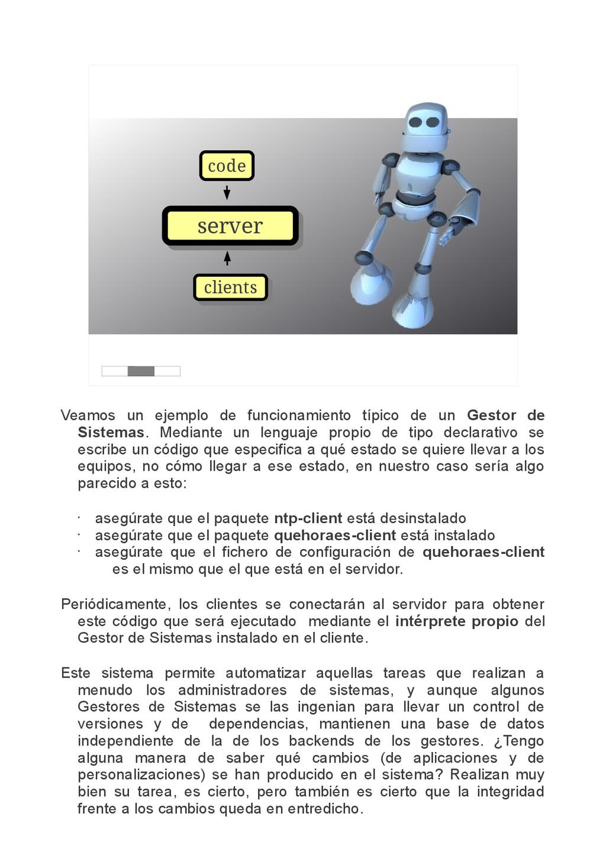 code server server clients clients Veamos un ej...