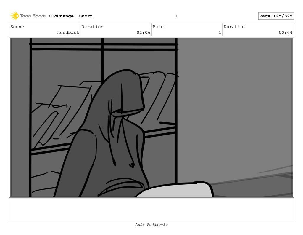 Scene blinkblink Duration 03:08 Panel 20 Durati...