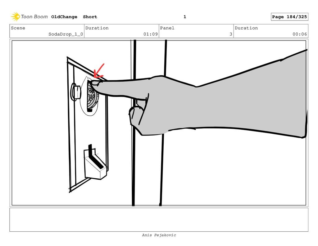 Scene SodaDrop_1_0 Duration 01:09 Panel 2 Durat...
