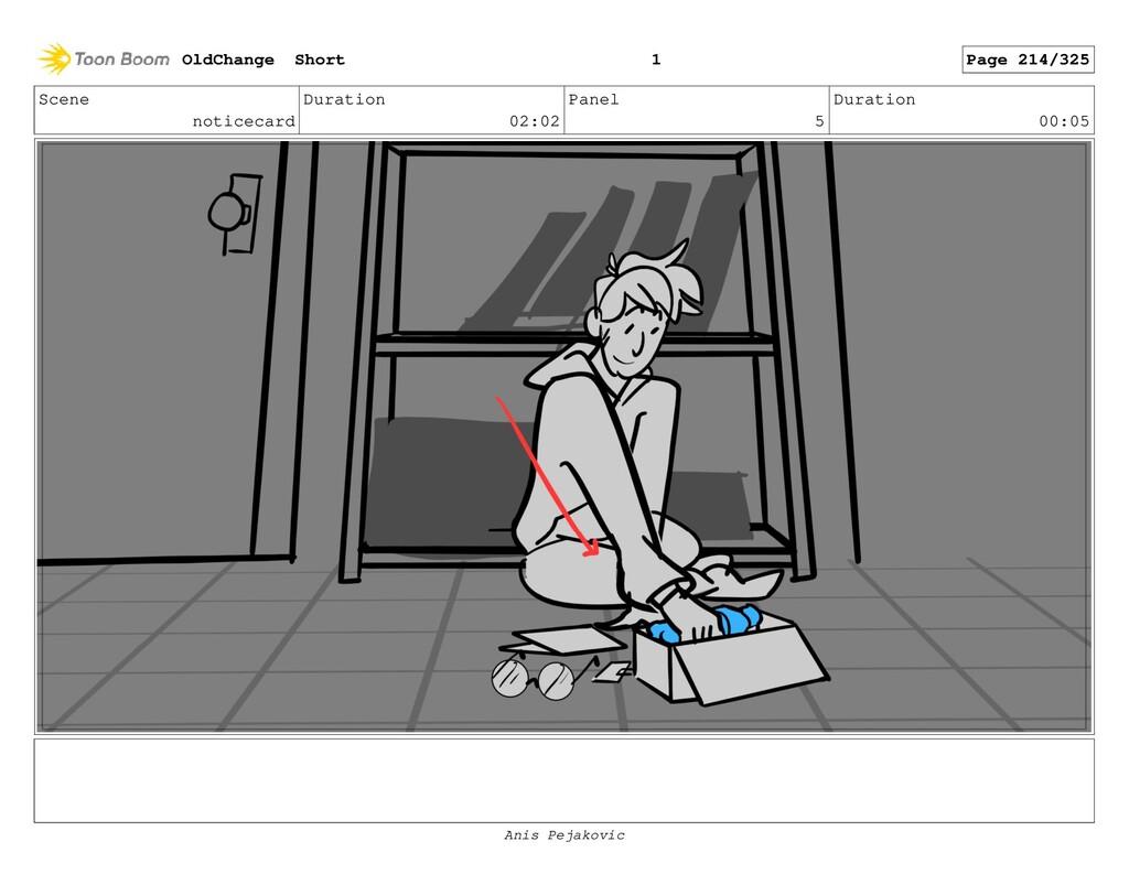 Scene noticecard Duration 02:02 Panel 4 Duratio...