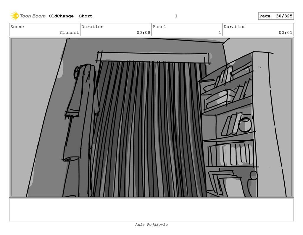 Scene TossedSheets Duration 01:02 Panel 6 Durat...