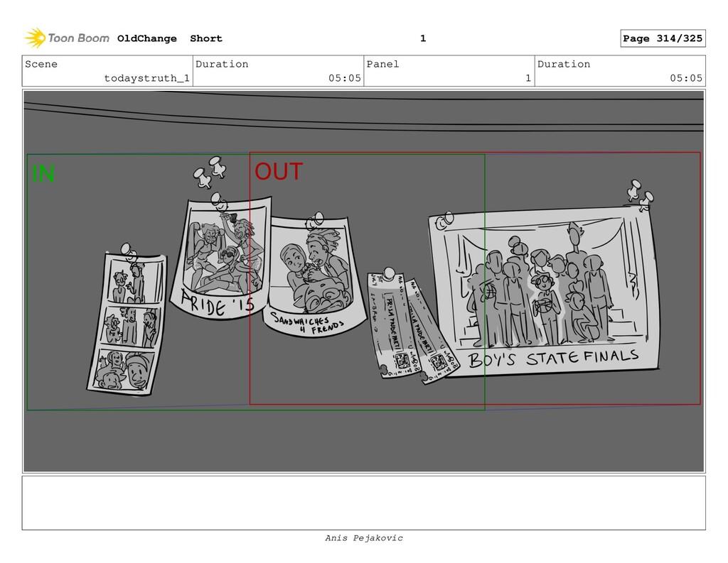 Scene todaystruth Duration 02:11 Panel 2 Durati...