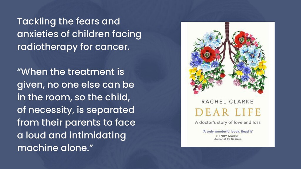 25 Tackling the fears and anxieties of children...