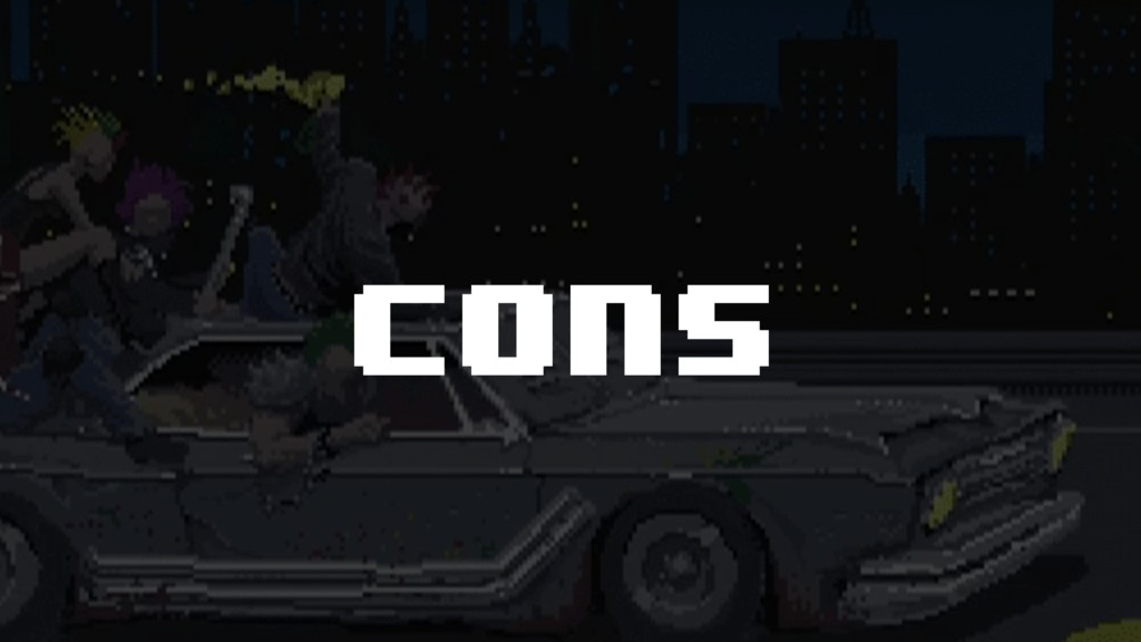 cons