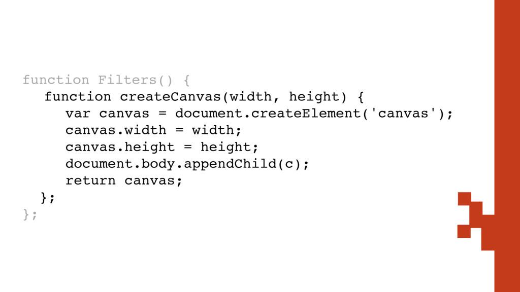 function Filters() { function createCanvas(widt...