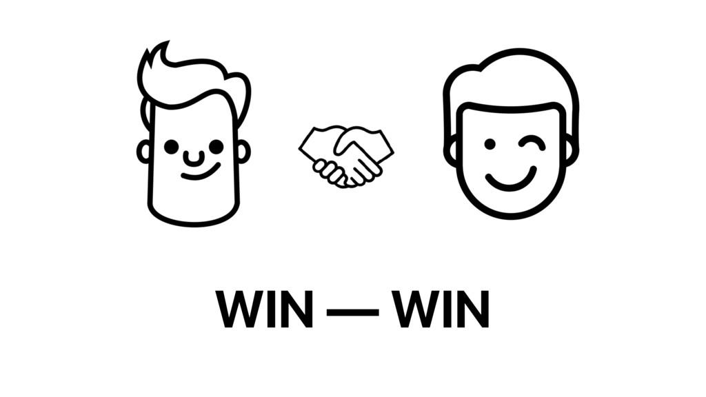 WIN — WIN