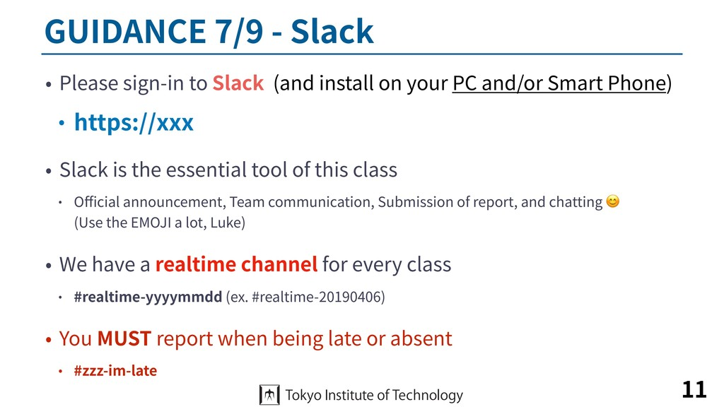 GUIDANCE 7/9 - Slack • Please sign-in to Slack ...