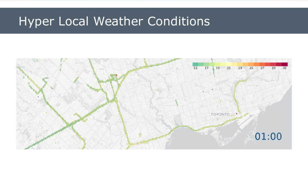MyGeotab   Visit Geotab.com Hyper Local Weather...