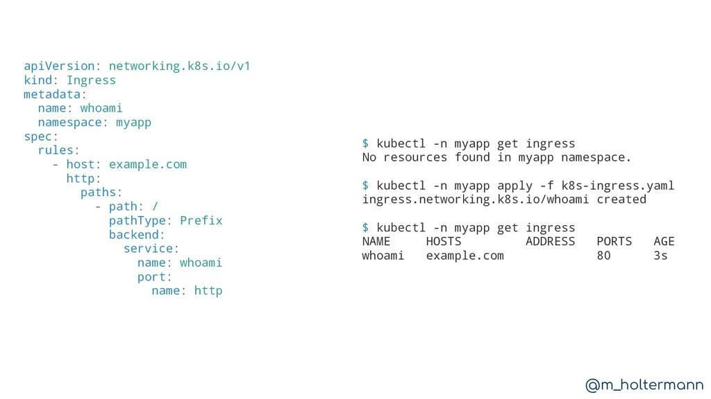@m_holtermann @m_holtermann apiVersion: network...