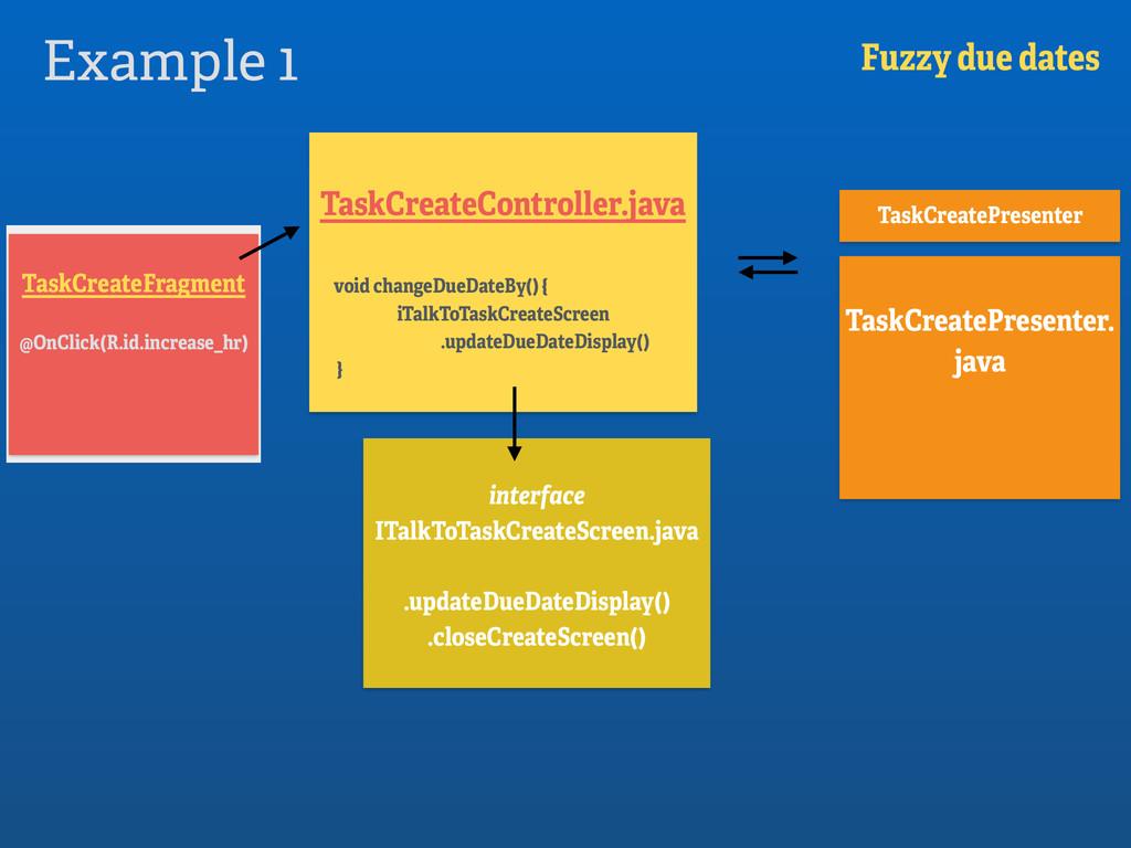 TaskCreateFragment @OnClick(R.id.increase_hr) T...