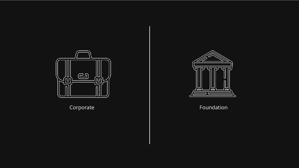 Corporate Foundation