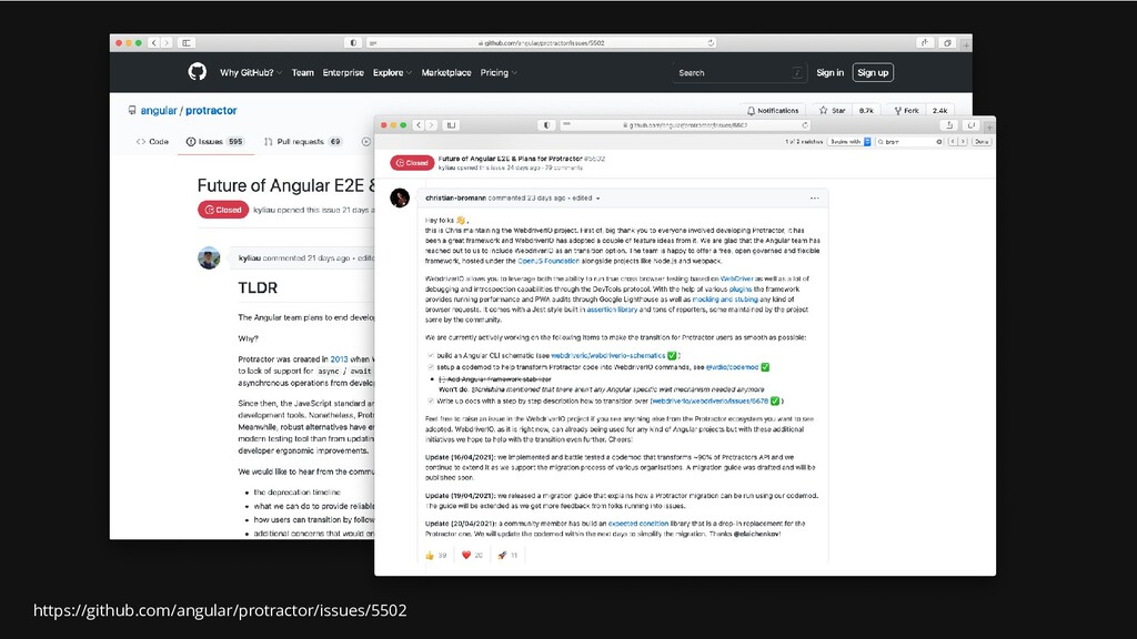 https://github.com/angular/protractor/issues/55...
