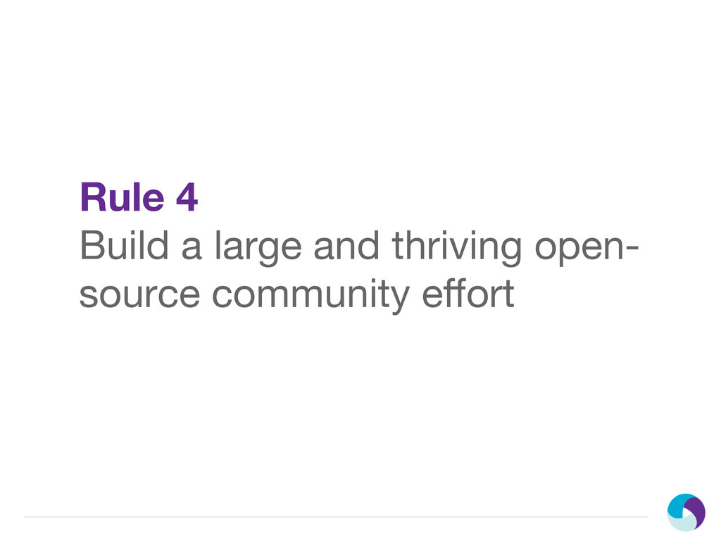 Rule 4 