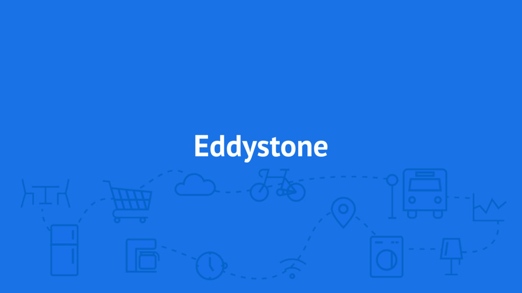 Eddystone