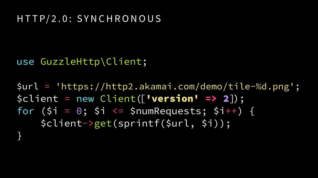 use GuzzleHttp\Client;  $url = 'https://http2....