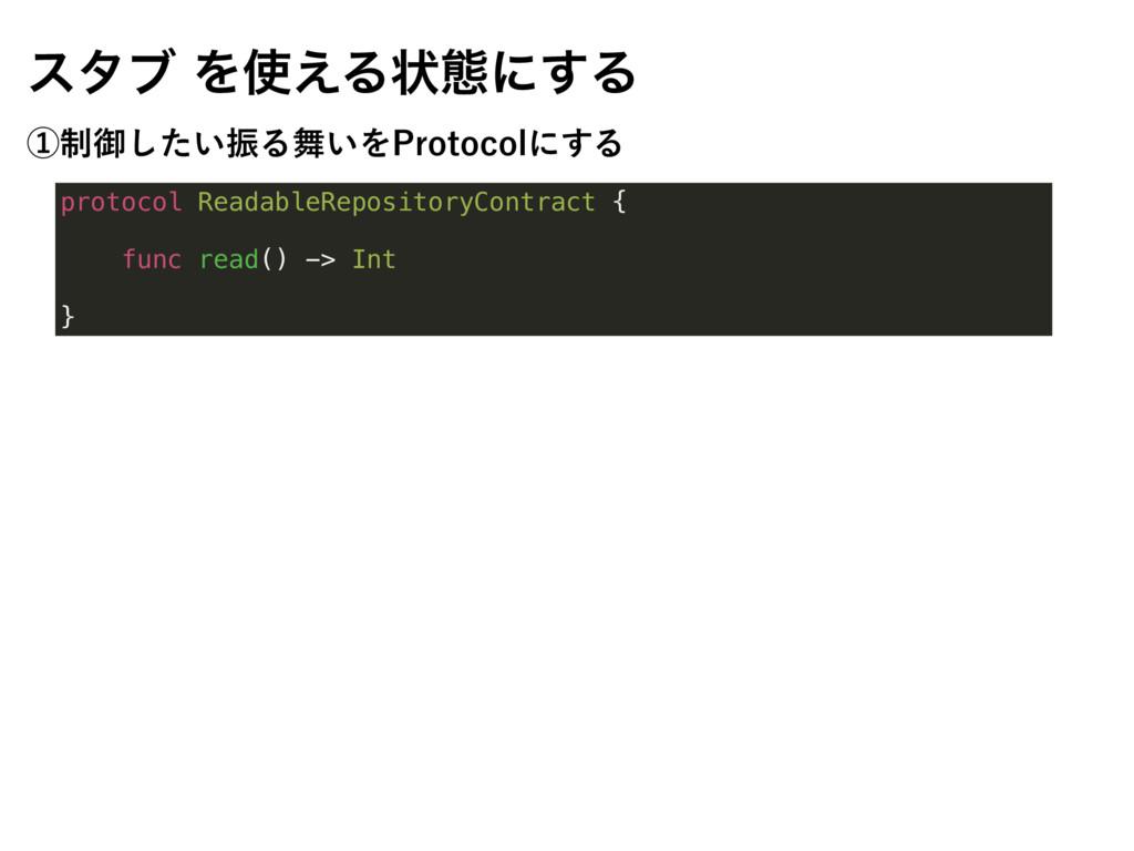 ελϒΛ͑Δঢ়ଶʹ͢Δ ᶃ੍ޚ͍ͨ͠ৼΔ͍Λ1SPUPDPMʹ͢Δ protocol R...