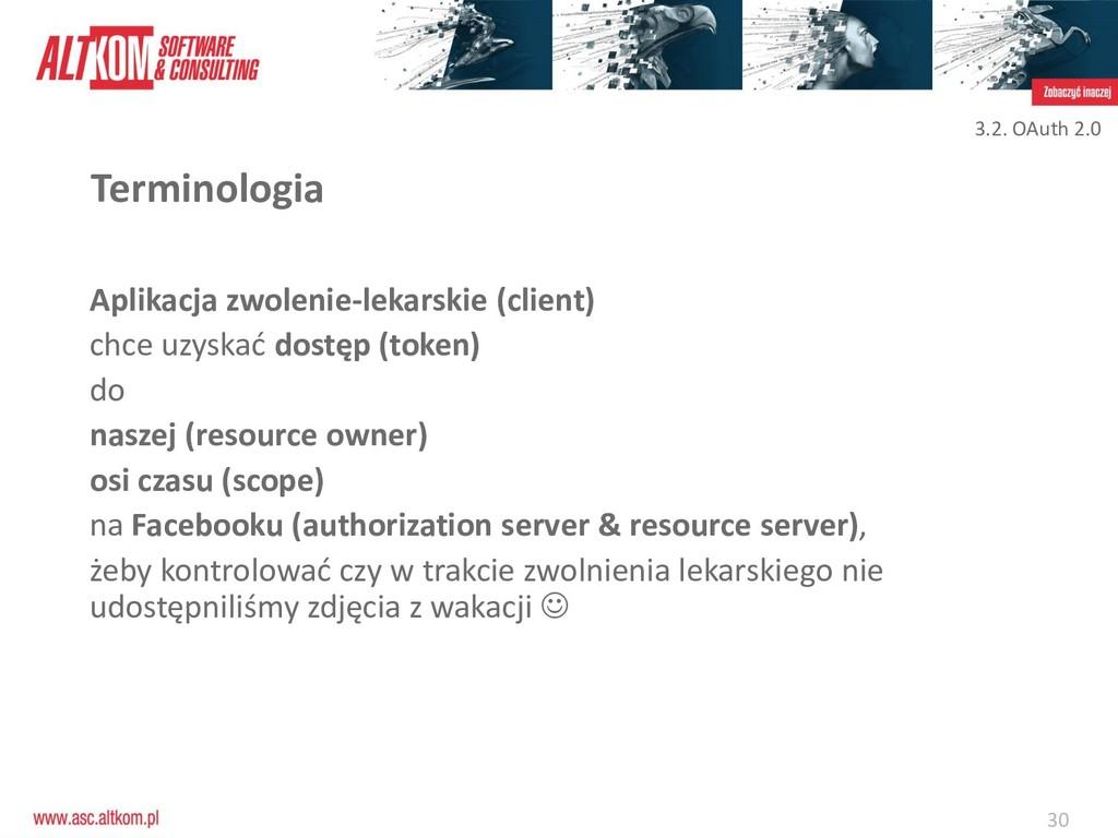 30 Terminologia Aplikacja zwolenie-lekarskie (c...
