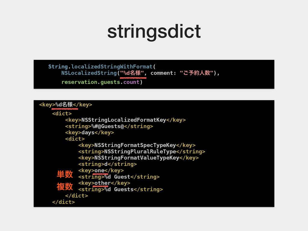 stringsdict String.localizedStringWithFormat( N...