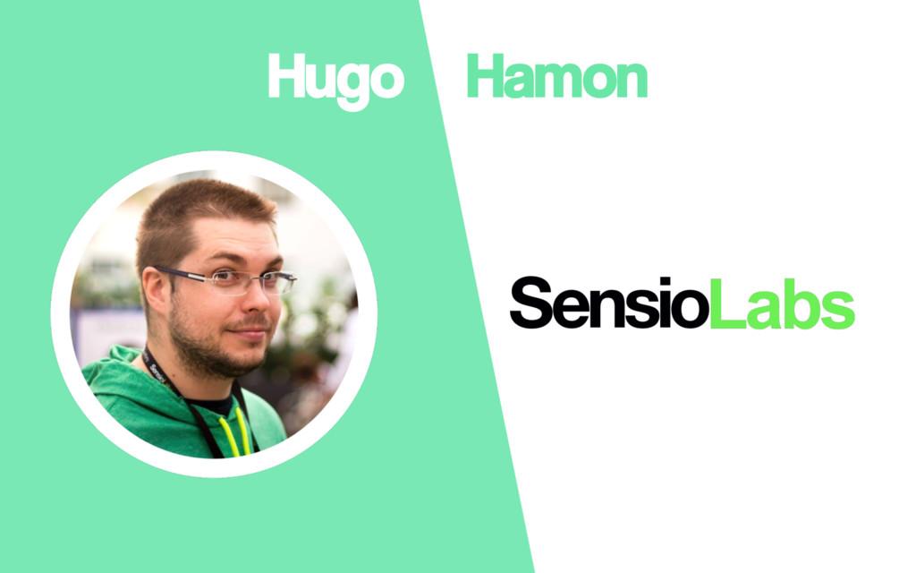 Hugo Hamon