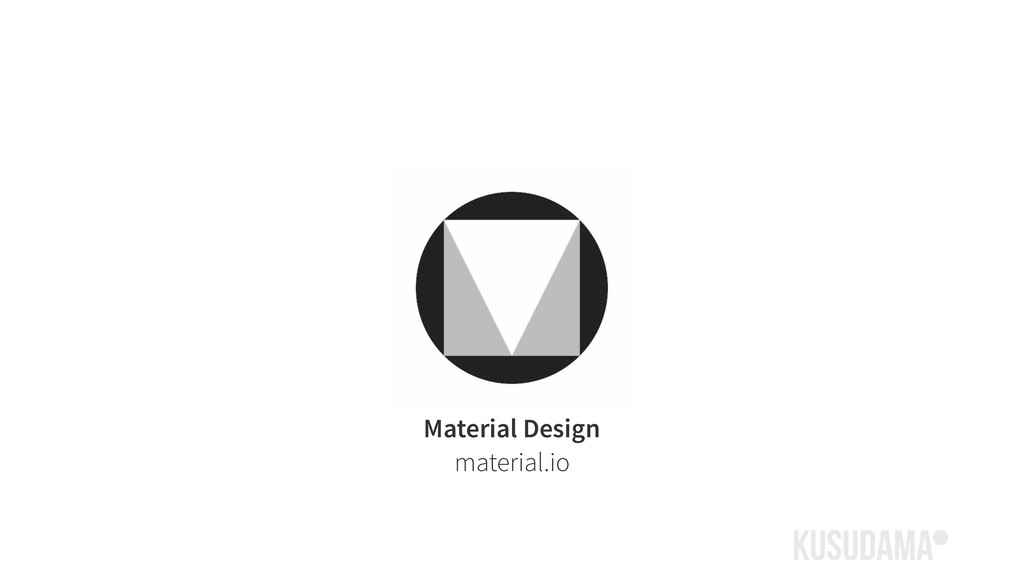 Material Design material.io