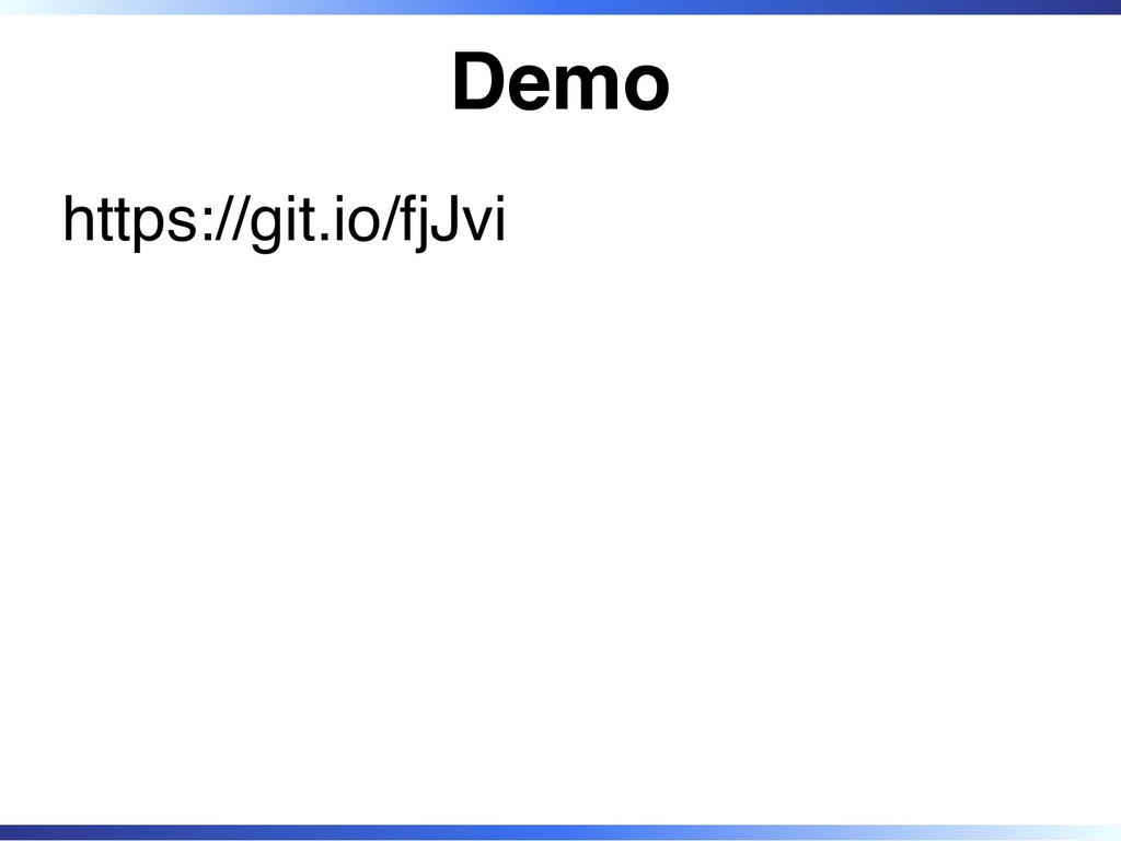 Demo https://git.io/fjJvi