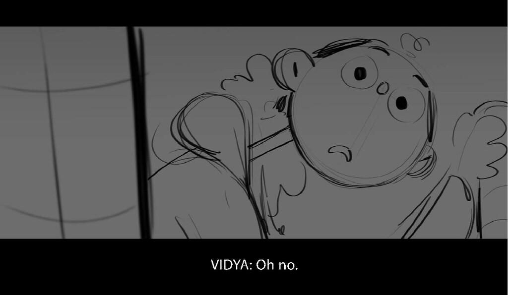 V I D Y A : O h n o .
