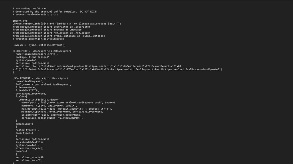 # -*- coding: utf-8 -*- # Generated by the prot...