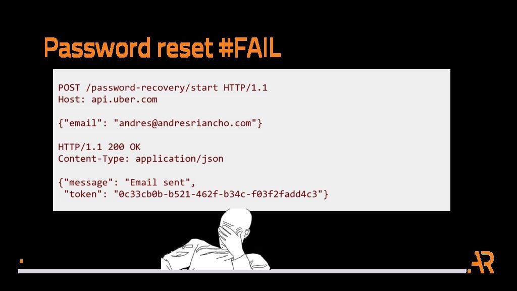 Password reset #FAIL POST /password-recovery/st...
