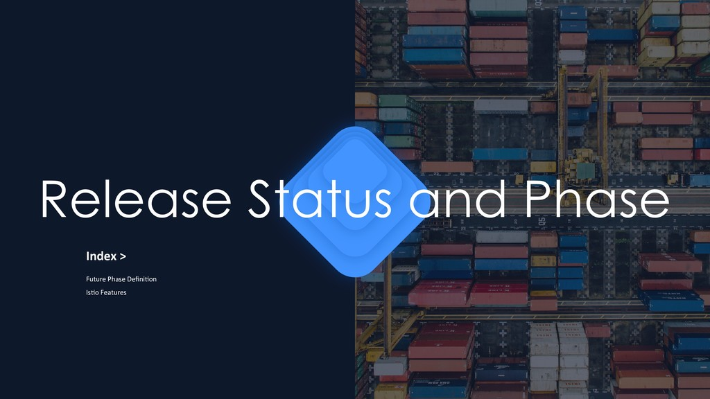 Release Status and Phase Index > Future Phase D...