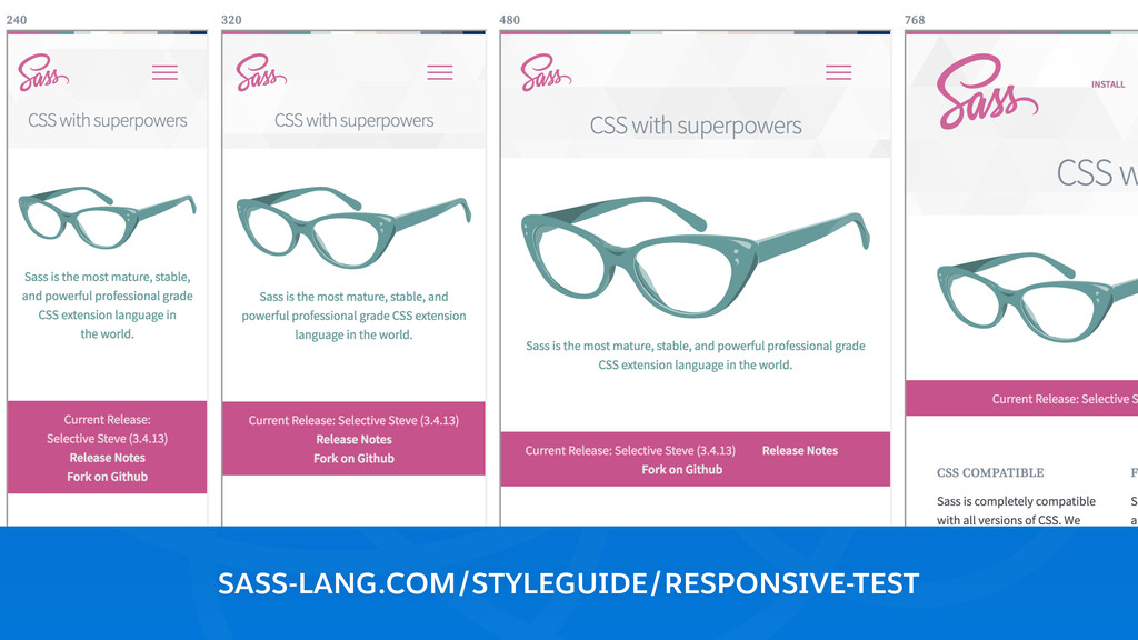 SASS-LANG.COM/STYLEGUIDE/RESPONSIVE-TEST