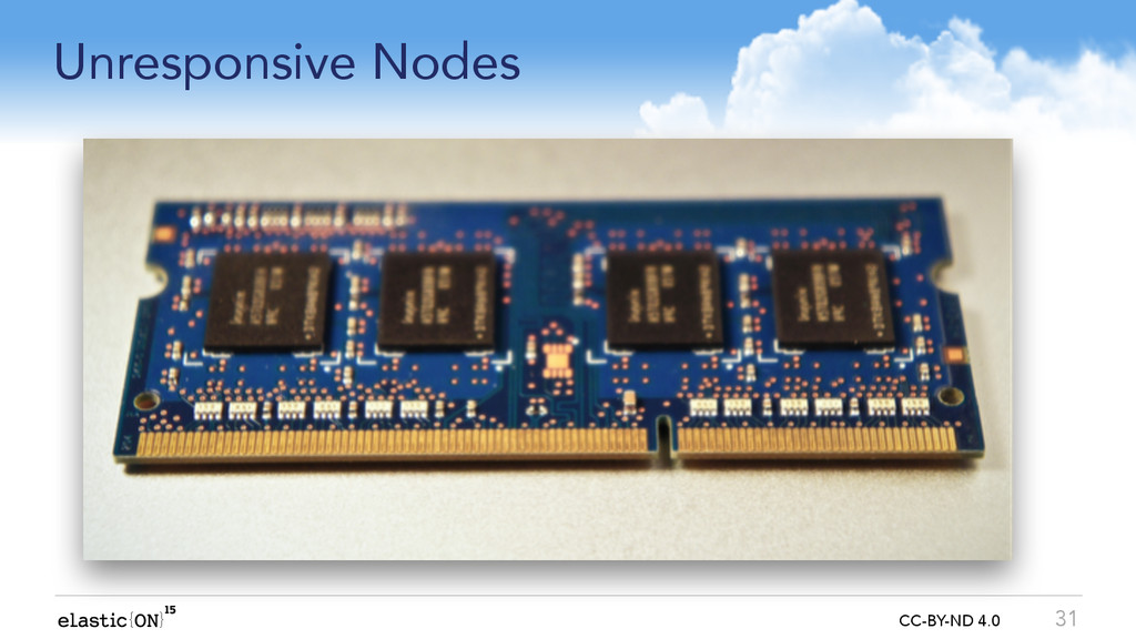 { } CC-BY-ND 4.0 Unresponsive Nodes 31